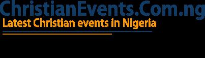 Nigeria Christian Events