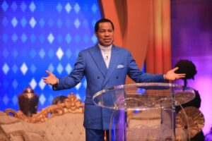 DOWNLOAD RHAPSODY OF REALITIES FOR DECEMBER 2020