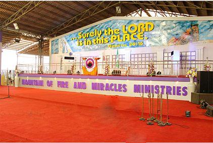 MFM MINISTRIES PROFILE