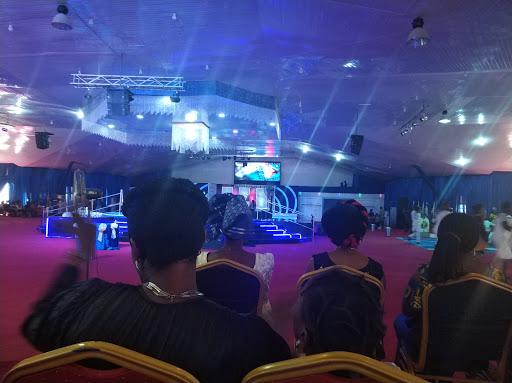 AGAPE CHRISTIAN MINISTRIES PROFILE