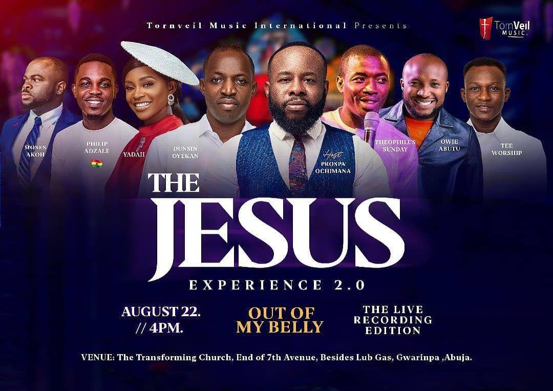 Jesus Experience 2.0
